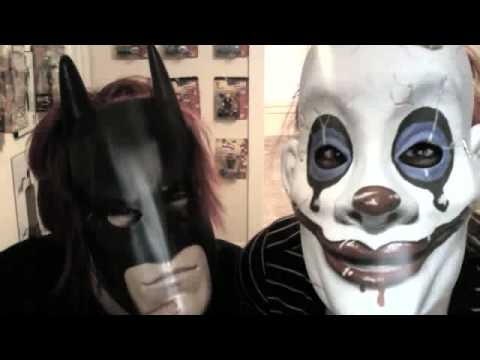 Batman Xxx Review Promo video