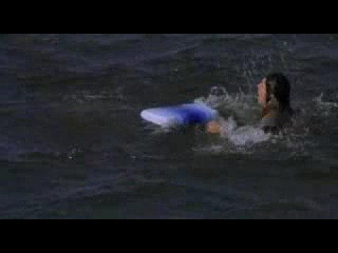 Shark Attack 3: Megalodon - the best scenes Video