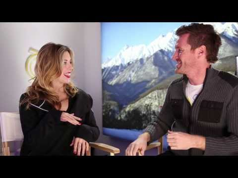 Sochi 2014 Video 29: Ashley Wagner on Scoring and Equal Rights