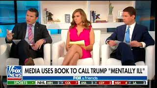 Dershowitz: Psychiatrists Trying to Declare Trump Is Unstable Is What They Did in Soviet Russia