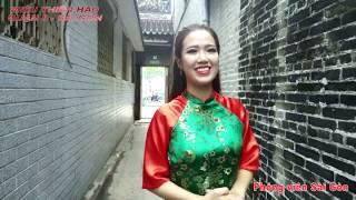 Miếu Thiên Hậu quận 5 - Ngôi miếu linh thiêng của người Hoa Sài Gòn