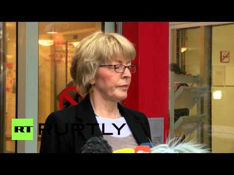 Germany: Ex-German lawmaker faces child pornography charges in court
