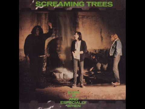 Screaming Trees - World Painted