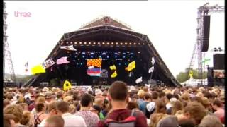 Jake Bugg Some place  live Awesome performance #glasto 2013