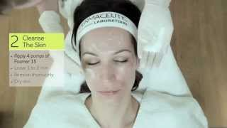 Dermaceutic Mela Peel Treatment - Short Video