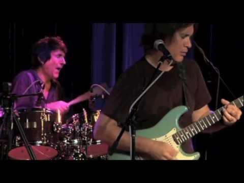 Carl Verheyen Band -