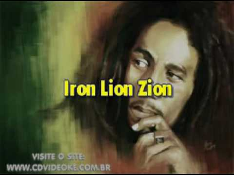 Bob Marley   Iron, Lion, Zion