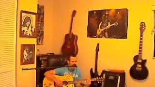The Gift Seether cover Jake E. Kilpatrick