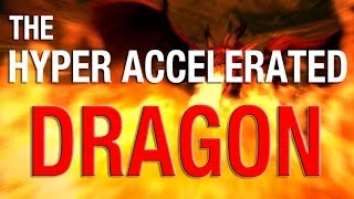 The Hyper Accelerated Dragon 🔥🔥 Fire on the Board with GM Eugene Perelshteyn