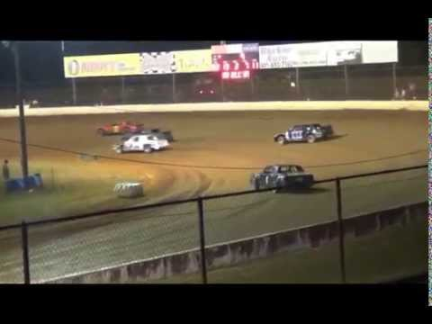 WMP STREET STOCK FEATURE 090713 1