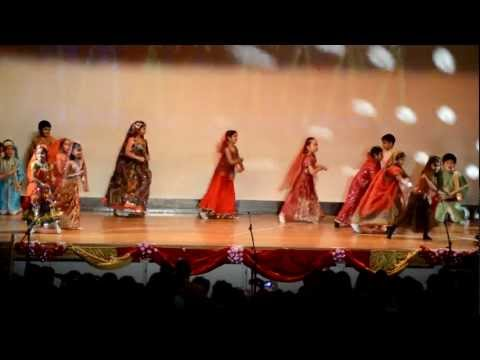 Rajasthanifolk.mov video