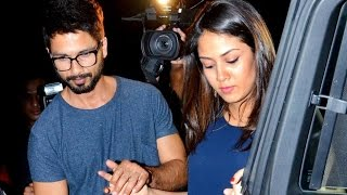 Shahid Kapoor is a perfect husband | Bollywood News | #TMT