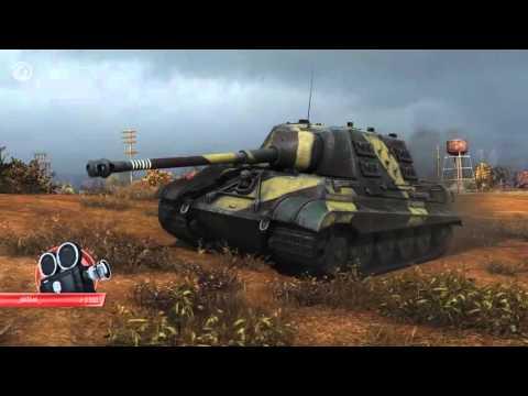 Лучшие Реплеи Недели с Кириллом Орешкиным #82 World of Tanks
