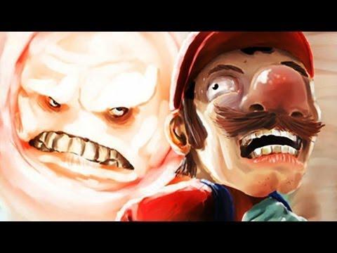 DON'T PANIC (Super Mario 3D World)