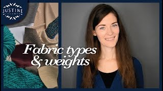 (11.7 MB) Fabrics: woven or knitted? Which weight? How to recognize them? | FABRIC GUIDE | Justine Leconte Mp3