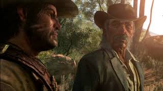 Red Dead Redemption pt 16 Are We There Yet?