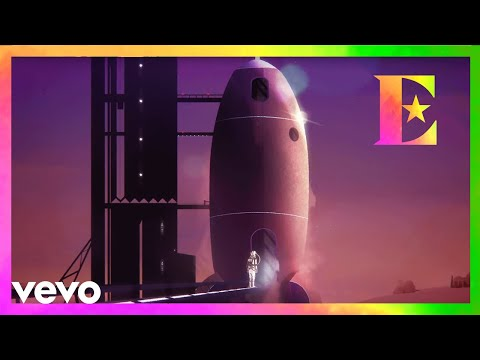 Elton John - Rocket Man (Official Music Audio)