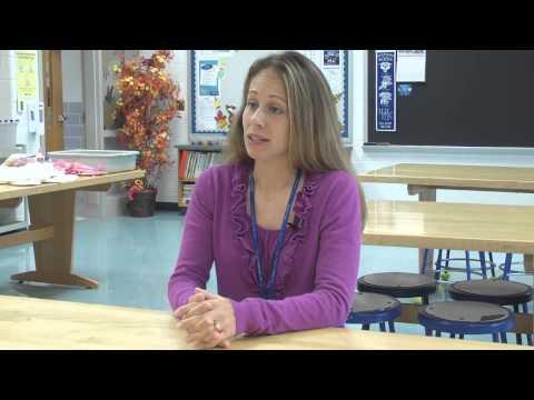 Windber Elementary Encore Classes - 2014
