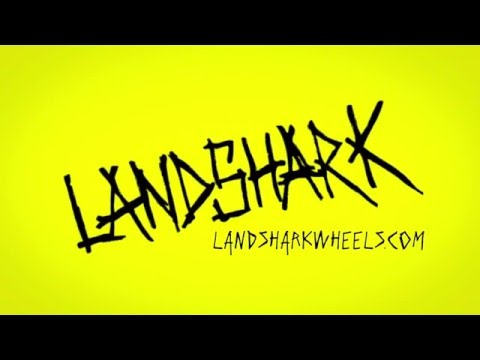 Nic Rattaiczak - DEC pool clip - Landshark Wheels