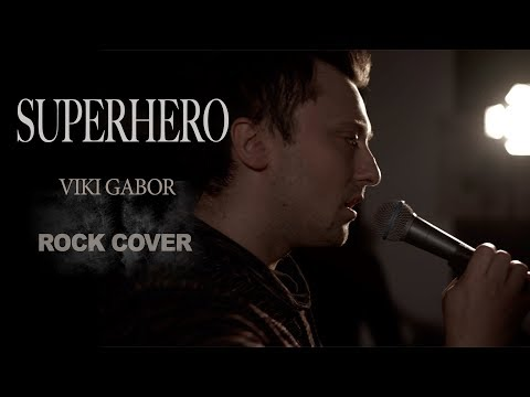 Viki Gabor - Superhero (Rock Cover) - Poland Junior Eurovision 2019 | Peppers and Partners