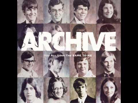 Archive - Numb