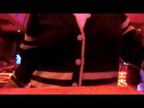 2012-01-08 THAI BANGKOK agogo bar SoiCowboy BACCARA NO.146 KIN waitress..wmv
