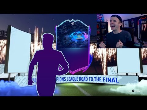 NO WAY! 2X RTTF CARDS PACKED! ROAD TO THE FINAL PACK OPENING! - FIFA 20 Ultimate Team