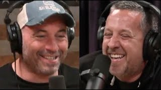 Joe Rogan - Ryan Sickler Tells Funny Stories About His Schizophrenic Cousin