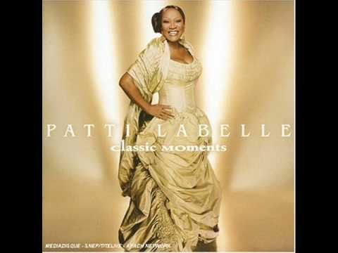 Patti Labelle - I Can
