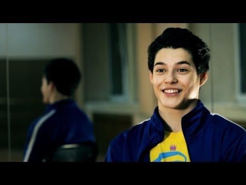 Дима Калинин, 16 лет