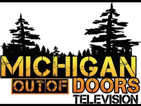 Michigan Out of Doors T.V.  #1414