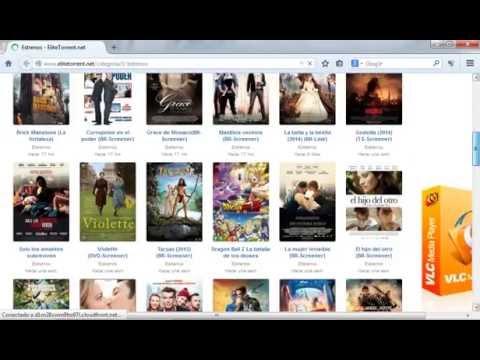 Como descargar peliculas en HD los ultimos estrenos suben todos los dias