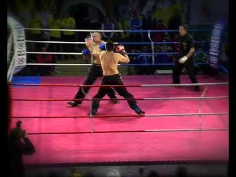 Combate Carlos Carrasco 15-12-2012