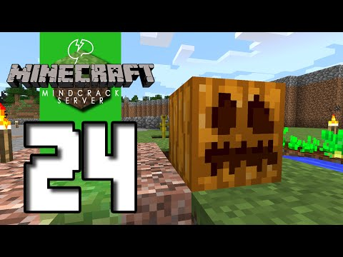 Beef Plays Minecraft Mindcrack Server S5 EP24 Direction Change