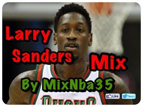 Larry Sanders Nba Larry Sanders ☆ The Shot