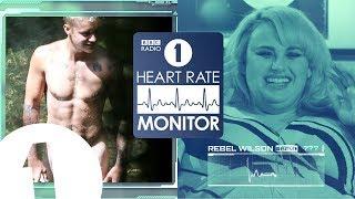 Rebel Wilson HEART RATE MONITOR feat. Hugh Jackman