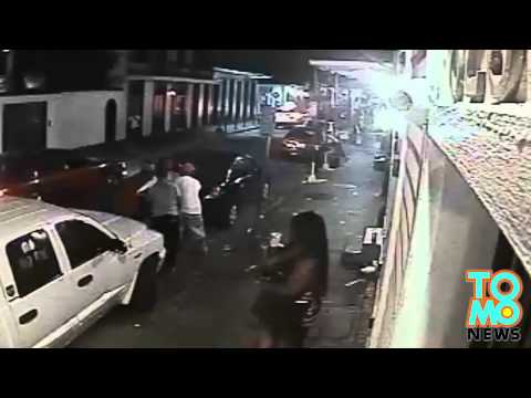 Caught On Tape: Brutal French Quarter Beating Shows Robbers Take Tourist's Wallet, Cartier Watch video