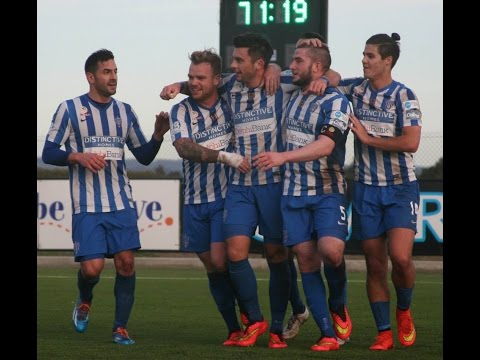 A look back at West Adelaide's 2014 NPL Season