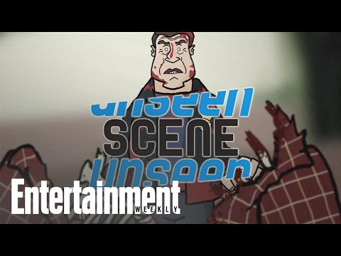 The unseen original ending to Kevin Smith's