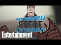 The Unseen Original Ending To Kevin Smith's 'Red State,' Animated | Entertainment Weekly