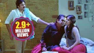 Attarintiki Daredi - Attarintiki Daredi Comedy Scenes || Aahalya Drama Scene (Lalitha Kalalu) - Pawan Kalyan