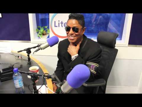 Jermaine Jackson - Lonely Won