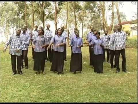 Moninga Gospel- Louange video