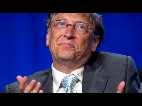 Bill Gates Developing Super Condom of the Future