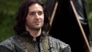 Break the Ice Guy of Gisborne (Robin Hood BBC)