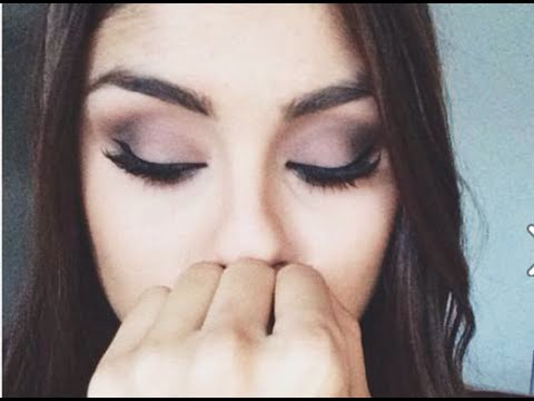 Maquillaje Edición OTOÑO 2014 #MDM