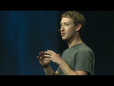 Source: Zuckerberg forms non-profit
