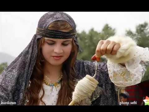 Kurds-Kurdish Culture