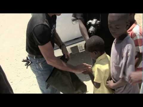 The Story of Critical Path International (Documentary, Port-au-Prince, Haiti, 2011)