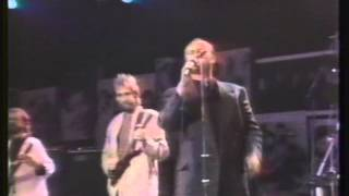 GENESIS Medley - Atlantic Records 40th Anniversary Concert 1988